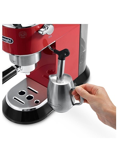 EC680.R Dedica Espresso Makinesi-De'Longhi
